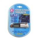 Termometru interior/exterior + avertizor