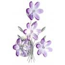 Aplica Purple 1 x E14 5147
