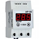 Releu protectie curent 380049, AP - 50A