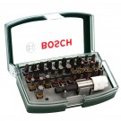 Set 32 biti pentru insurubare, Bosch 2607017063