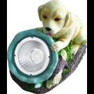 Lampa solara figurine animale
