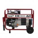 Generator de curent Pramac EM2800, monofazic, cu AVR