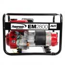 Generator monofazic EM2800+AVR