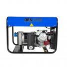 Generator de curent Pramac DES5100, monofazic, 5.11 kva