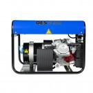 Generator de curent Pramac DES8100, monofazic, 7.2 kva, 11.1 CP