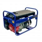 Generator de curent Pramac DES8100, trifazic, 8.30 kva, 11.1 CP