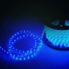 Cablu luminos LED Hoff albastru interior / exterior 13 mm