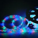Cablu luminos LED Hoff multicolor interior / exterior 11 mm