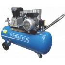 Compresor aer cu piston, cu ulei, Airmaster AIR3SHU10100, 2.2 kw, 100 litri