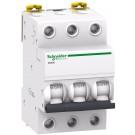 Intrerupator automat modular Schneider Electric iK60 A9K24310 3P 10A