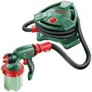 Pistol pentru vopsit Bosch PFS 5000 E 0603207200