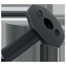 Protectie PVC pentru spit / dalta, 16 mm