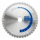 Disc circular pentru materiale dure, Irwin Multicut, 254 x 30 mm