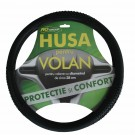 Husa volan Ro Group, IN1814, PVC, model Confort
