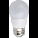 Hoff bec LED B50 5W E27 CW