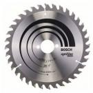 Disc pentru lemn Optiline GKS 66 2608640616 36Z 190x30 mm