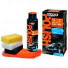 Kit polish auto, Quixx, multifunctional, 3 in 1