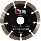 Disc diamantat segmentat 115x22 mm rs dds115