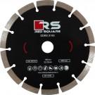 Disc diamantat segmentat 180x22 mm rs dds180