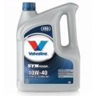 Ulei motor auto Valvoline Synpower, SAE 10W-40,  4 L