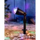 Proiector LED Hoff 58930003 CR 4W RGB