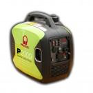 Generator de curent Pramac P2000i, monofazic, cu invertor si AVR, 1.6 kva
