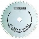 Disc circular, Proxxon Super Cut KS 230, 58 mm