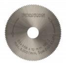 Disc circular, pentru otel, Proxxon KS230, 50 x 10 x 0.5 mm