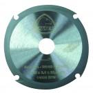 Disc diamantat, pentru lemn, Stayer Madeira, 125 x 22.2 x 2 mm