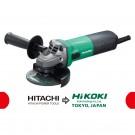 Polizor unghiular, Hikoki G12SN2, 900 W