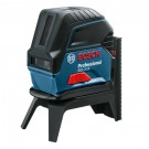 Nivela cu laser, cu linii, Bosch Professional GCL 2-15, cu autonivelare, cu suport