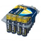 Baterie Varta Energy, R6 / AA, Alkaline, 24 buc