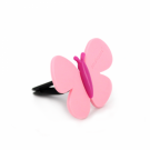 Odorizant auto fluturas Pink Rose