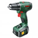Masina de gaurit/insurubat 1800 LI 1,5Ah Bosch 06039A3120