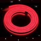 Cablu neon 120 LED / m Hoff rosu interior / exterior 5 m