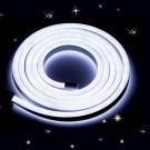 Cablu neon 120 LED / m Hoff alb interior / exterior 5 m