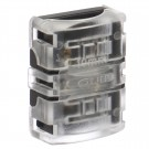 Conector rapid banda LED 10 mm, 2 pini