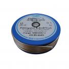 Aliaj pentru lipire moale, Felder Sn97Cu3, 2.7 mm, 100 g