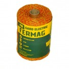 Rola fir gard electric FECO250 - 250 m, rezistenta de rupere 40 kg