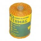 Rola fir gard electric FECO500 - 500 m, rezistenta de rupere 40 kg