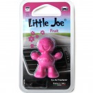 Odorizant auto, Little Joe, Fructe, 5 x 4 x 2 cm