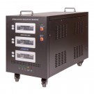 Stabilizator de tensiune trifazic cu servomotor Conter, 30kVA/24KW, 380V