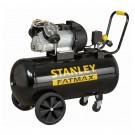 Compresor cu piston, cu ulei, Stanley Fatmax DV2 400/10/50, 2.2 Kw, 3 CP, 50 litri