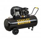 Compresor cu piston, cu ulei, Stanley Fatmax B 400/10/200, 2.2 Kw, 3 CP, 200 litri