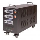 Stabilizator de tensiune trifazic cu servomotor Conter, 10kVA/8KW, 380V