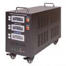 Stabilizator de tensiune trifazic cu servomotor Conter, 15kVA/12KW, 380V