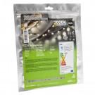 Banda LED dublu adeziva Arelux Xfill 24V 6W/m lumina calda 5 m IP20
