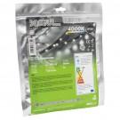 Banda LED dublu adeziva Arelux Xfill 24V 12W/m lumina neutra 5 m IP20