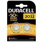 Baterie Duracell, 2032, Lithium, 2 buc