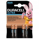 Baterie Duracell Turbo Max, AAA, alcalina, 4 buc
